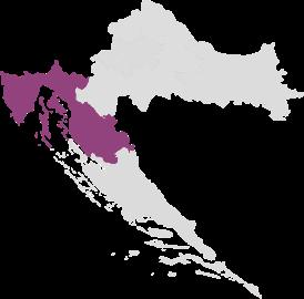 Istra i Primorje