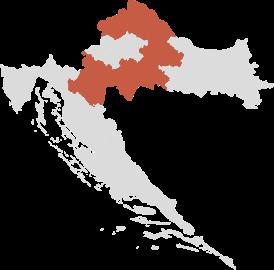 Središnja Hrvatska