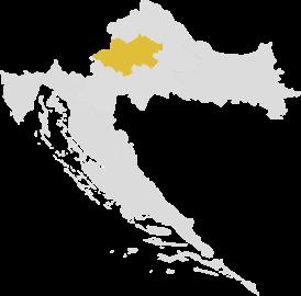 Zagrebačka regija